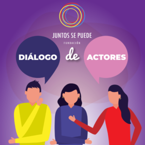 Mesa de trabajo 1dialogo de actores