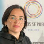 Licenciada en Educación egresada de la Universidad de los Andes. Oriunda de Mérida, estado Mérida. Departamento de Atención Al Migrante. Venezolana.